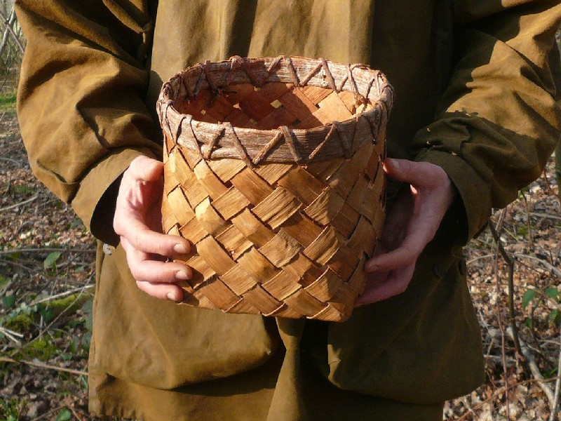 basketry courses Sussex