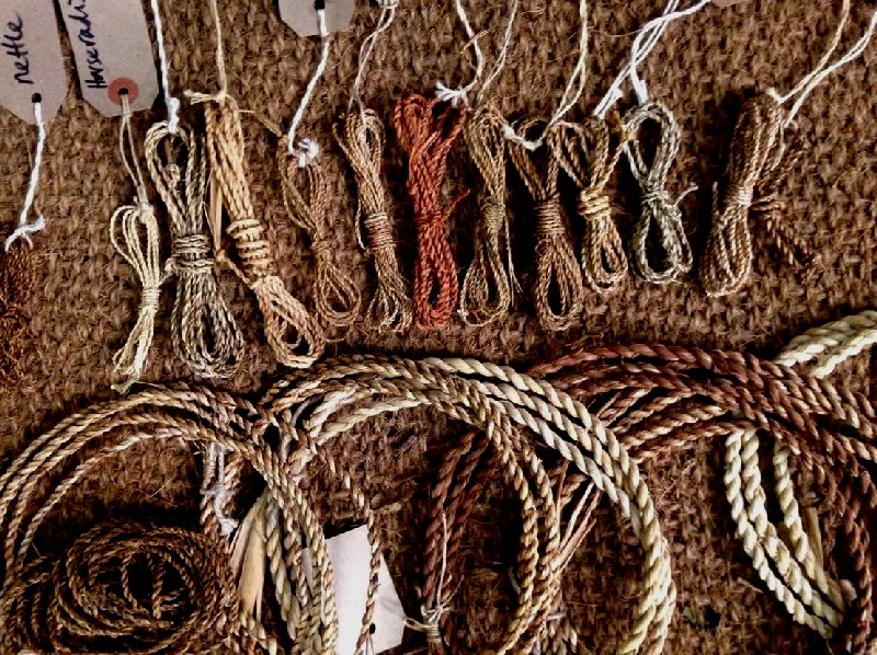 natural cordage course sussex