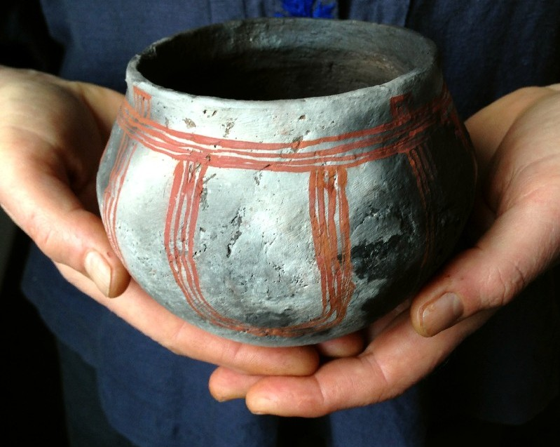 wild pottery level 2