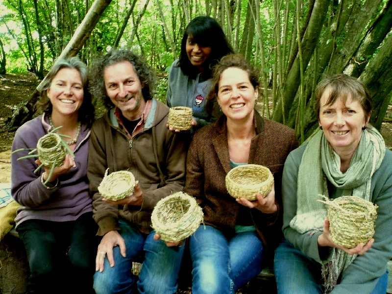 Native Hands craft courses sussex