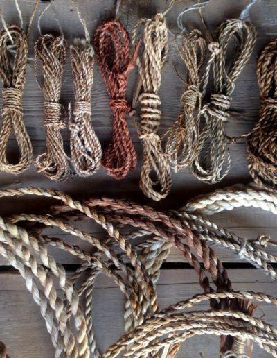 natural cordage